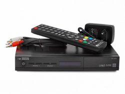 Ресивер Триколор тв Full HD GS 6301 с установкой