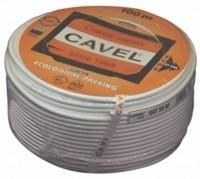 """Бухта кабеля """"Cavel"""" 100 метров"""