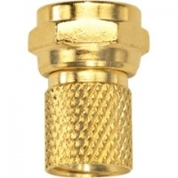 F-конектор gold