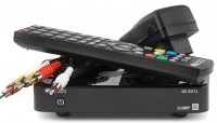 Ресивер Триколор тв Full HD GS B211 с установкой