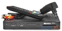 Ресивер Триколор тв Full HD GS E212 с установкой