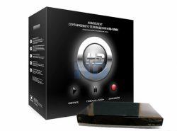 Комплект НТВ плюс Thomson DSI8020NTV с установкой