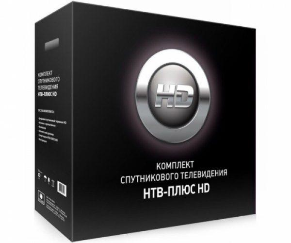 Комплект НТВ плюс Opentech HD OHS1740V с установкой