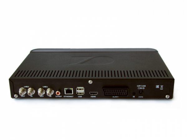 Ресивер Триколор ТВ Full HD E502 без доставки
