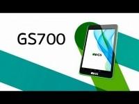 Телепланшет GS 700