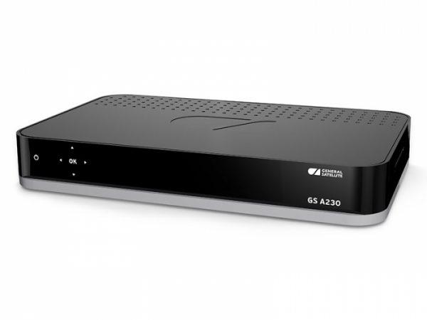 Ресивер Триколор ТВ Full HD GS A230 без доставки