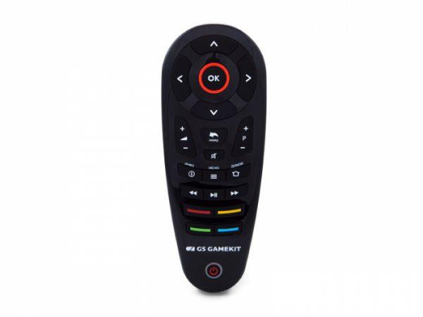 Ресивер - Игровая Консоль Триколор ТВ Full HD GS Gamekit без доставки