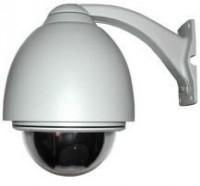Поворотная видеокамера zCam-PTZ12ME