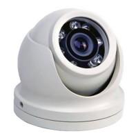 Установка видеонаблюдения 4 камеры