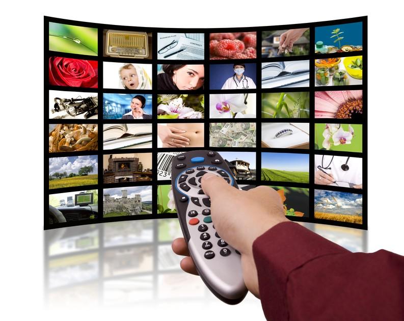 В чем разница между кабельным и спутниковым телевидением