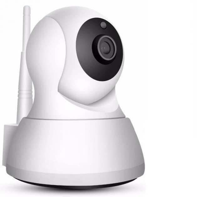 Беспроводная IP-видеокамера