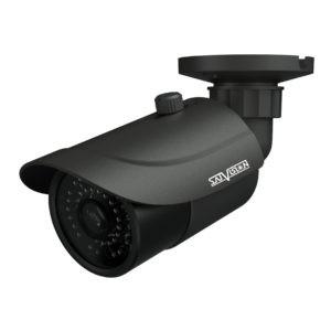 уличная камера видеонаблюдения