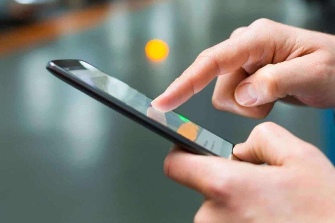 Настройка мобильного интернета